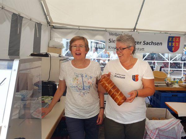 Rastatter Stadtfest 2017